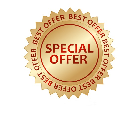 Federici Guest House Special Offer