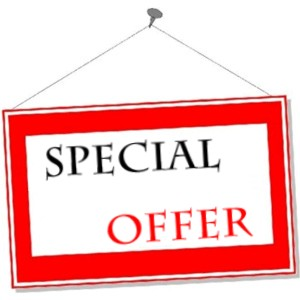 Federici Special Offers